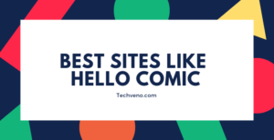 sites like hello comic